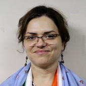 Dr. Adriana Elena Stoican, Bucharest University – Romania